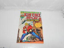Kid Colt Outlaw #200 (1975) Western Marvel