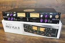 Revive Audio Modified Art Pro Vla Ii, 2-Channel Tube/Opto Compressor, Carnhills