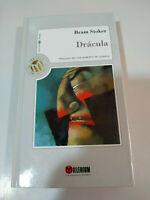 Dracula Bram Stoker Millenium 383 pags 1999 Castellano - LIBRO