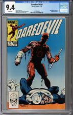 Daredevil #200  CGC 9.4