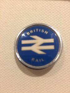 British Rail Badge