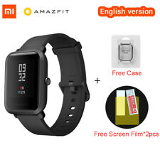XIAOMI Huami Bracelet Amazfit Bip GPS IP68 HeartRate Smart Watch Wristband Track