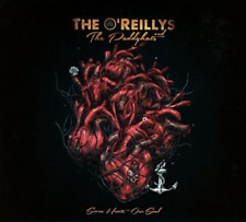 O`REILLYS AND THE PADDYHATS-SEVEN HEARTS - ONE SOUL CD NEUF