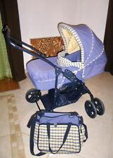 Landau - Poussette + sac à langer Coach Rider Graco - TTBE