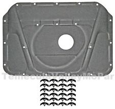 Molded Hood Pad w/Clips for 1971-1974 Dodge B-Body