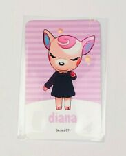 Amiibo NFC Karte Animal Crossing Diana/Vroni 89