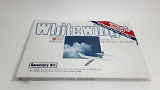 WHITEWINGS PAPER AIRPLANES - NIB - AUTHORIZED EDITION