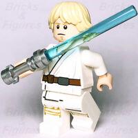 Star Wars LEGO® Luke Skywalker Jedi Padawan Tatooine Outfit Minifig 75159 75173