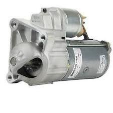 Anlasser Starter NEU Renault 19 I & II Chamade 1,7 1,9 D dT TD Turbo Diesel