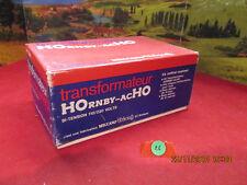 Hornby-acHO Transformateur Bi-Tension réf 6464