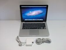 """Apple MacBook Pro 13.3"""" - A1278 - """"Core i5 """" 2.4GHz 8GB 1TB HDD - Late 2011"""