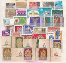 Middle East ^Older Mnh collection $@ ta310mmm