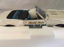 DANBURY MINT 1967 Camaro RS/SS Indy 500 Pace Car 1/24 Diecast NIB RARE!!
