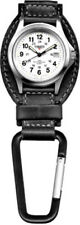 New Dakota Leather Hanger Watch Black DK3552