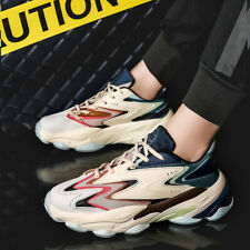 Outdoor Running Shoes Men Sneakers Breathable Jogging Shoes Trainers Athletic