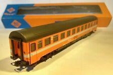 Roco HO 44309 / 4237A ÖBB SNCF FS SBB DB SNCB 2nd Class Passenger Coach Eurofima