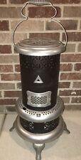 Vintage Perfection 525 Kerosene Heater Vintage Oil Stove w Tank / Excellent