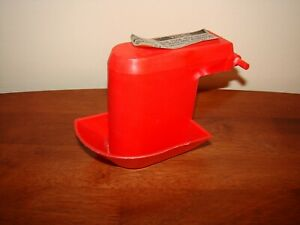 Genuine OEM Craftman Red Guard Part For Router Table Fence 9-25479