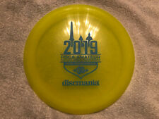 New Discmania C-Line Ddx 175g Disc golf