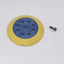 Colad 3925 Klett Schleifteller Ø 150mm 9-Loch Stützteller Polierteller