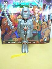 CELESTRA QUEEN OF THE TRANSFORMING DOLLS COMPLETE VINTAGE SHE-RA GALAXY WARRIORS