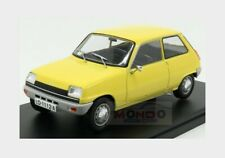 Renault R5 1972 Yellow EDICOLA 1:24 SALRMIT010