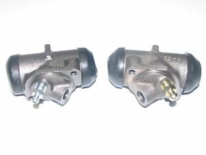 2 Front Wheel Cylinders 1961-1963 Buick Special Skylark NEW PAIR 61 62 63