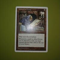 Stasis NM MTG Fifth Edition 5th Magic