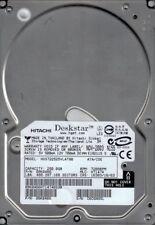 Hitachi HDS722525VLAT80 MAC 250GB P/N: 08K0466 MLC: H71474 APPLE