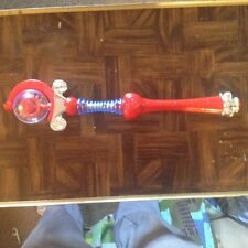 Heart stick light up toy