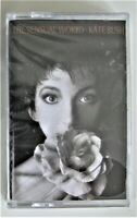 "KATE BUSH "" sensual world ""sealed cassette scellée vintage K7 NEUF"