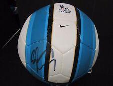 Brisbane  Roar - Craig Moore (Australia Socceroos) signed Football