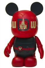 "Disney WDW 40th Anniversary 3"" Vinylmation (Retro ) Cast Exclusive"