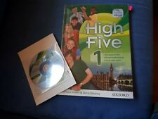 High Five 1 Oxford 9780194665230