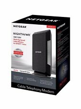 💥NETGEAR CM1150V Nighthawk Docsis 3.1 Cable Modem for XFINITY Voice - Brand New