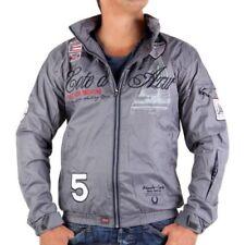 Cappotti e giacche da uomo Geographical Norway cerniera m