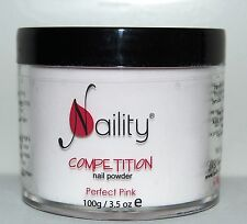 Poudre Competition Pink  Naility  60g