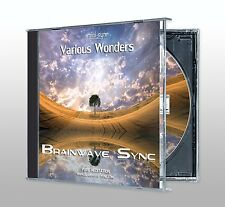 """""""Various Wonders"""" Meditation Music for Relaxation, Sleep, Dreams & Visualization"""