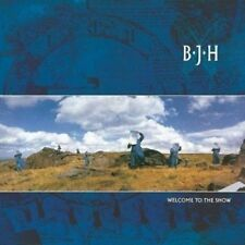 Barclay James Harvest - Welcome To The Show [CD]