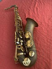 Tenor Saxophon Sequoia Lemon in Superzustand