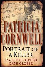 Portrait of a Killer: Jack the Ripper--Case Closed by Cornwell, Patricia