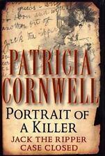 Portrait of a Killer: Jack the Ripper--C