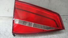 2015 2016 Volkswagen Jetta GLI SE Sedan Inner Left Driver Tail Light Lamp