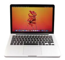 Apple MacBook Pro 13 Retina 2.7GHz i5 8GB RAM 128GB SSD Early 2015