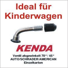 Kenda Schlauch 12 Zoll 45° Winkelventil Autoventil Zoll 12,5 x 1,75 Kinderwagen