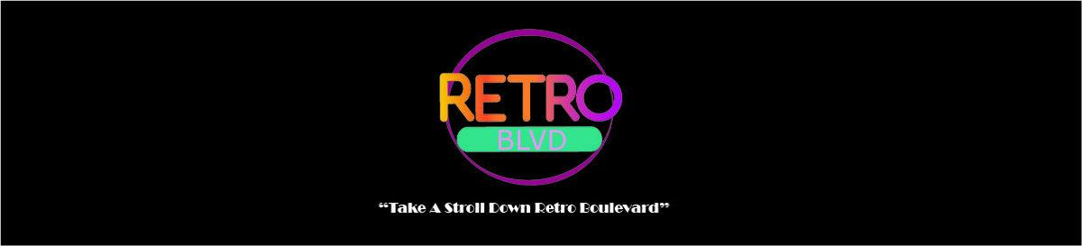 Retro Blvd