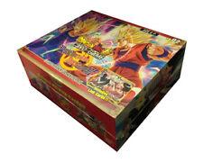 Dragon Ball Super TCG World Martial Arts Tournament Themed Booster Box