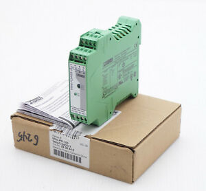 Phoenix Contact MINI-PS-100-240AC/24DC/1 No. 2938840 Power Supply -unused/OVP-