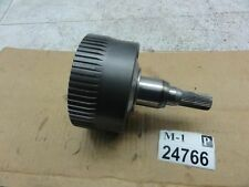 99 FORD F250 AUTOMATIC TRANSMISSION 5.4L 4R100 4X2 overdrive planet gear shaft