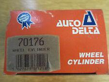 PEUGEOT 309 1986-1989 NEW/SEALED BRAKE SLAVE WHEEL CYLINDER AUTO DELTA 70176